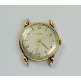 Zegarek Złoty DOXA
